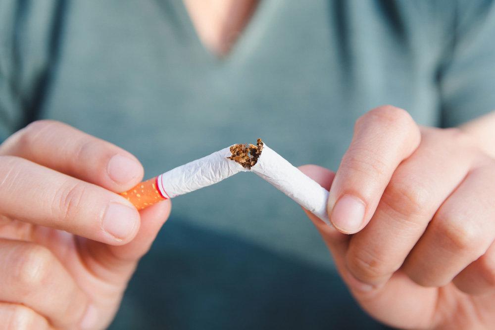 Ученые сообщили, что ожидает тех, кто бросит курить до 45 лет