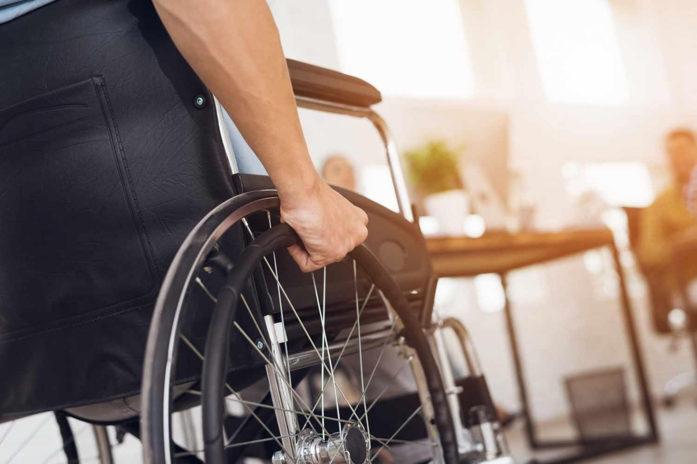 В России упростили процедуру получения инвалидности