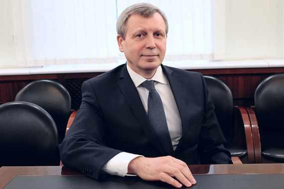 Задержан заместитель главы Пенсионного фонда