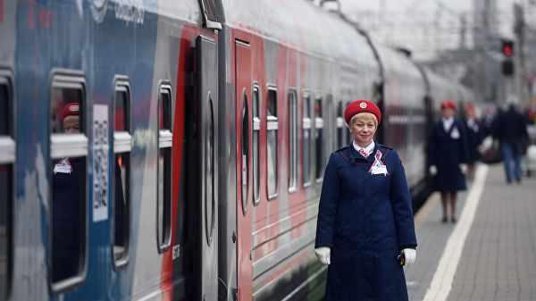 Названы ошибки, из-за которых пассажиров могут не пустить на поезд