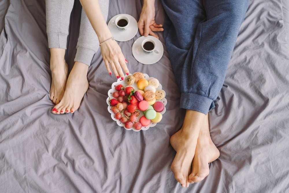 Всего шесть печенек: Как уберечься от рака и болезней сердца