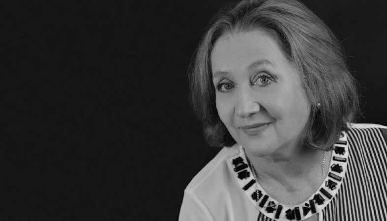 Скончалась актриса Ольга Вяликова