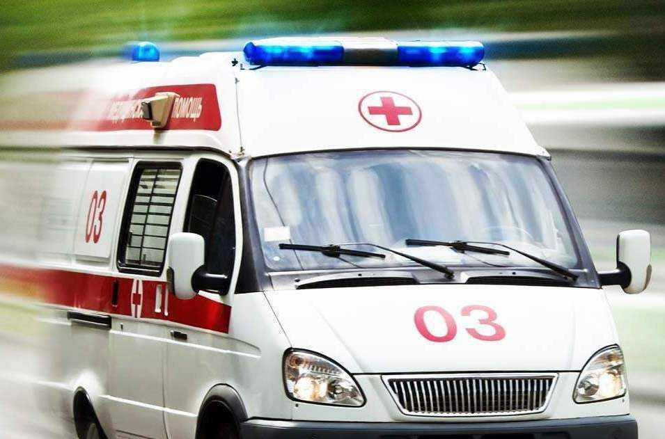Ребенок проломил голову прохожему в Москве