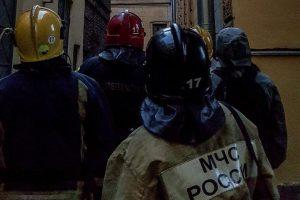 СМИ: В многоэтажке на северо-востоке Москвы произошёл взрыв