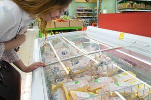 Росконтроль: пять из шести марок куриных бёдер не соответствуют требованиям безопасности