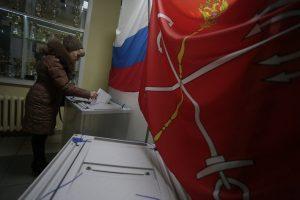 Кандидаты в муниципальные депутаты выиграли суд у ИКМО «Новоизмайловское»