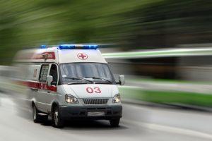 В Петербурге мальчик нашёл в сумке у мамы «травмат» и отправился в больницу