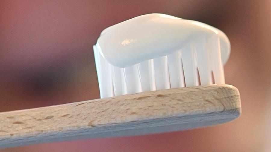Росконтроль назвал токсичную зубную пасту