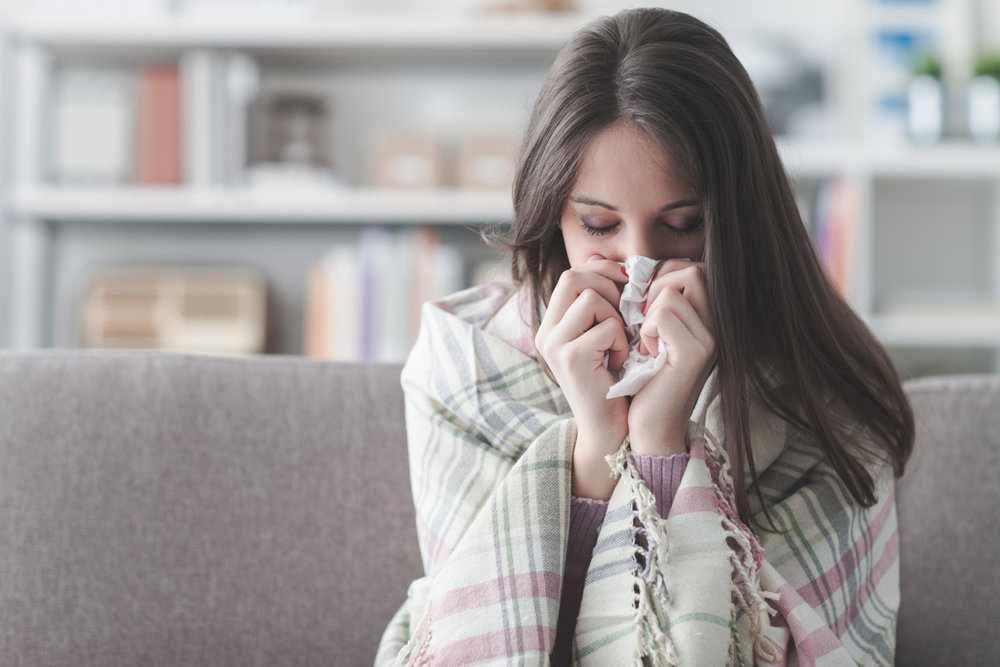 Названо самое бесполезное лекарство для лечения простуды