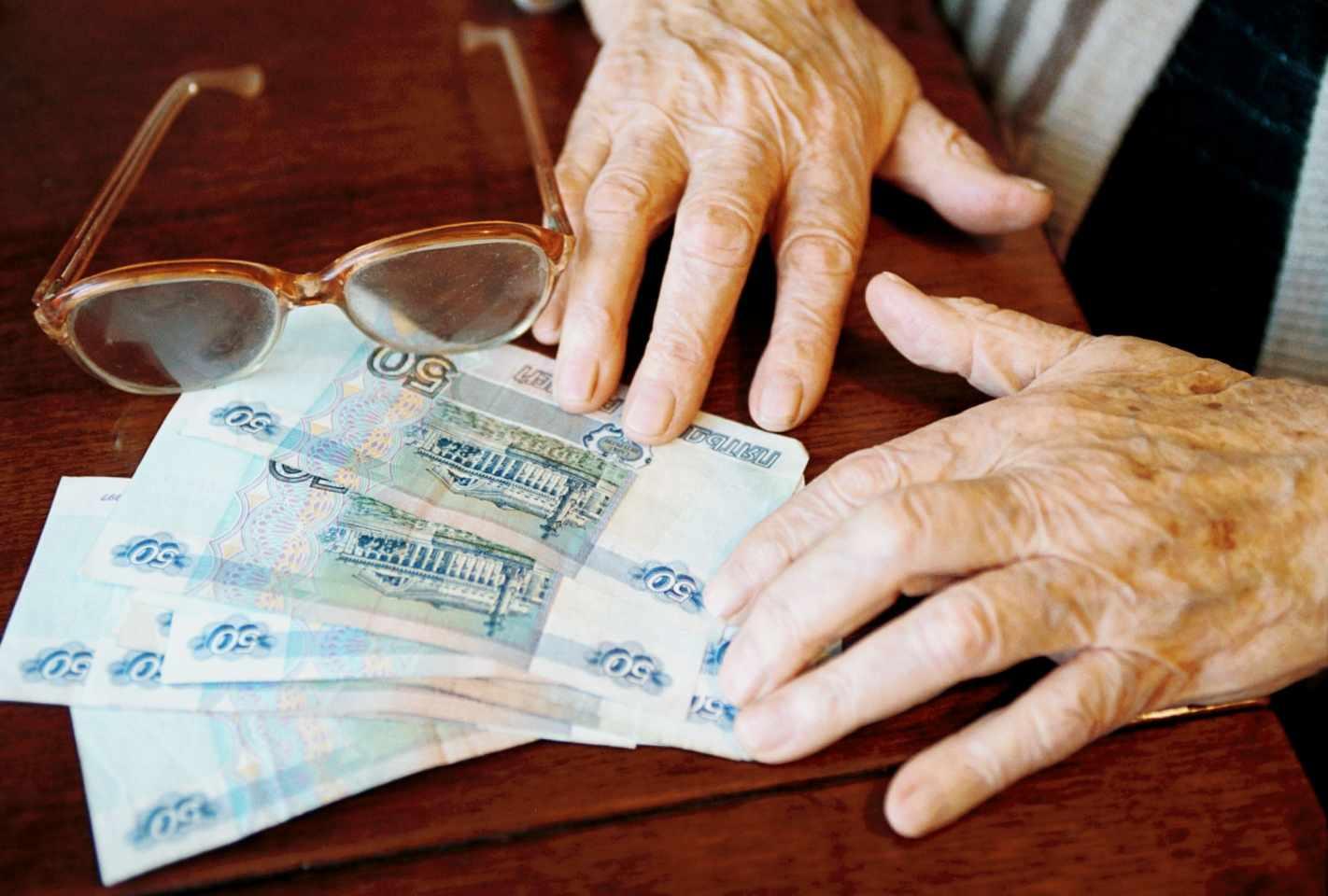 Пенсионный фонд увеличит пенсии около 14 млн россиян после перерасчета