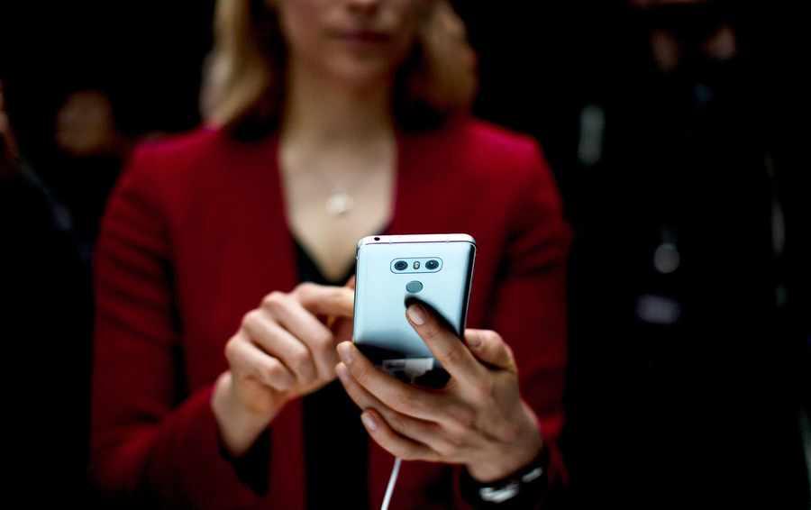 В России предложили внести изменения в закон о связи