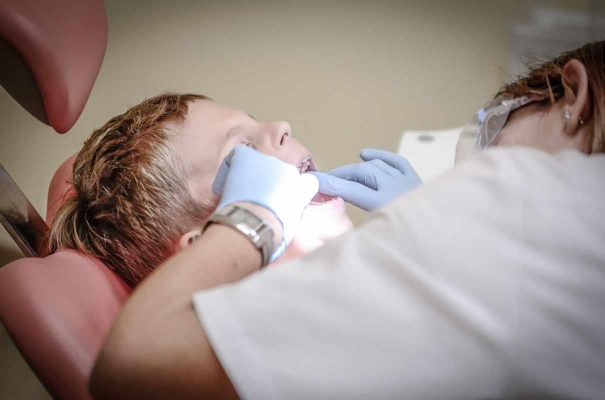 Врачи удалили у ребёнка 526 лишних зубов