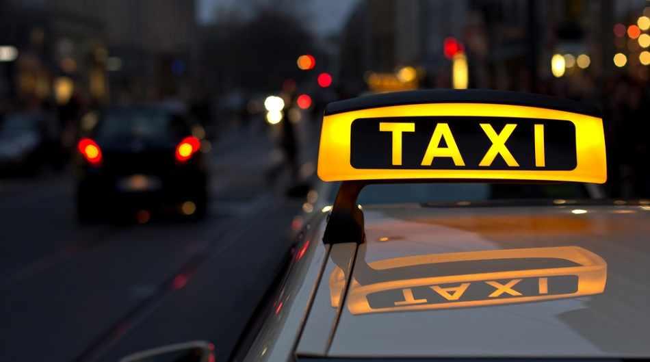 Пассажир убил таксиста, чтобы не платить
