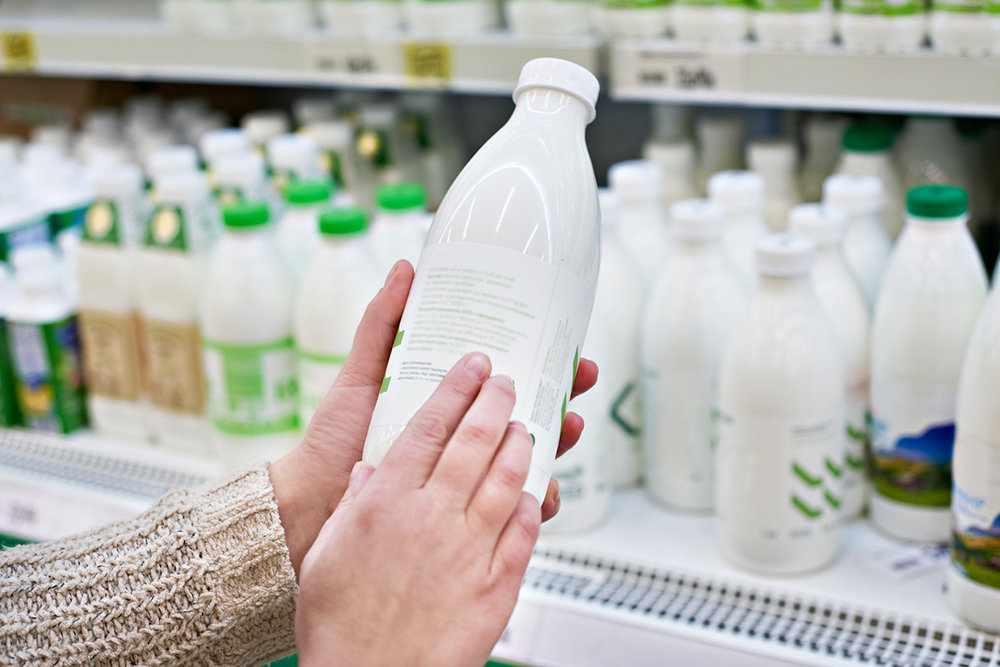 Роспотребнадзор назвал продаваемые с нарушениями продукты