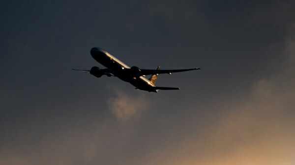 На Украине объяснили решение пропустить российский самолет вопреки запрету