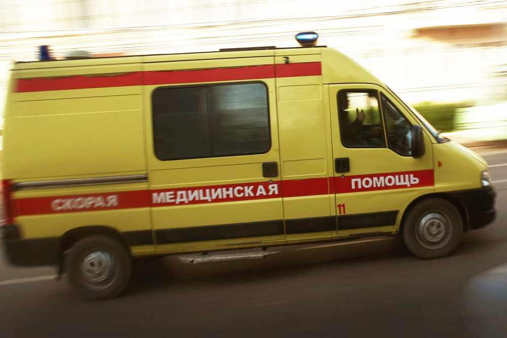 Россиянин до смерти забил 9-месячную девочку