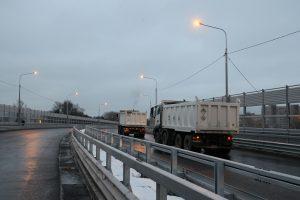 В конце года на Оборонной улице запустят путепровод в Колпино