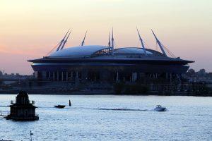 AP: Петербург примет финал Лиги Чемпионов в 2021 году