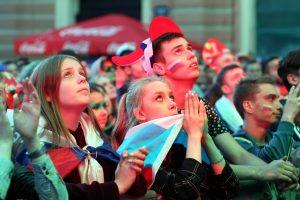 К нам едет ревизор: в сентябре в Петербург прибудет делегация УЕФА