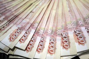 Росстат опубликовал данные о реальной зарплате россиян