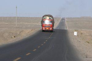 В ходе экологического рейда в Выборгском районе изъяли семь грузовиков