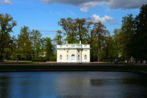 В сентябре в Петербурге откроется новый парк