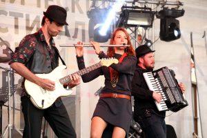 Музыка нас связала: в Шереметевском дворце показали лучшую этнику мира