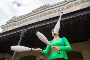 День рождения Гатчины отметят в формате современного искусства