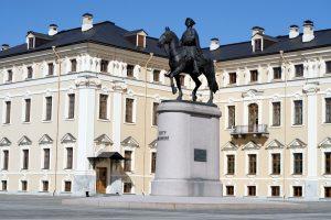 Саммиты ШОС и БРИКС официально перенесли в Петербург