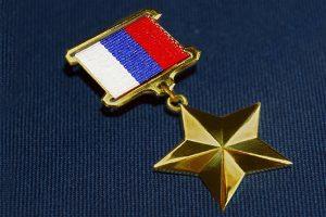 Лётчики, совершившие аварийную посадку, стали Героями России