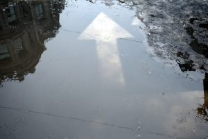 Синоптики предупредили о мокром снеге в Ленобласти