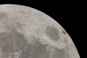 Опубликованы рассекреченные документы по первым экспедициям на Луну