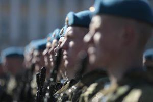 Шойгу об отмене призыва в армию: «Это возможно»
