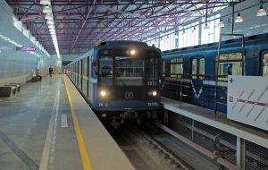В Петербурге обновили карту метро