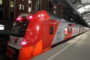 В декабре между Москвой и Петербургом начнут курсировать «Ласточки»