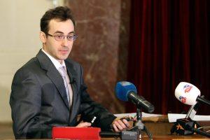 Полиция задерживала защитника обсерватории по подозрению в «незаконной агитации»
