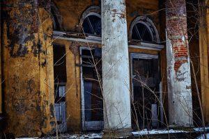 Петербург хочет выкупить усадьбу Орловых-Денисовых в Коломягах