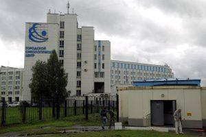 В петербургском онкодиспансере на Ветеранов заработал консультационный приём