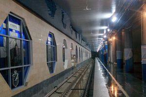 СМИ: Новые станции Фрунзенского радиуса получили разрешение на ввод