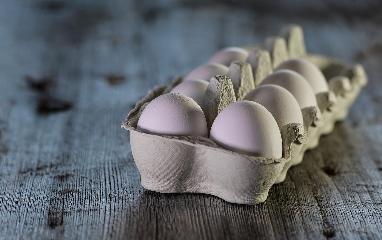 Россияне употребляют слишком много яиц, заявили аналитики