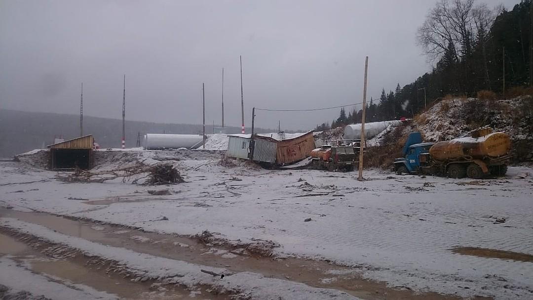 В Красноярском крае прорвало дамбу. Погибли 13 человек, более 10 пропали