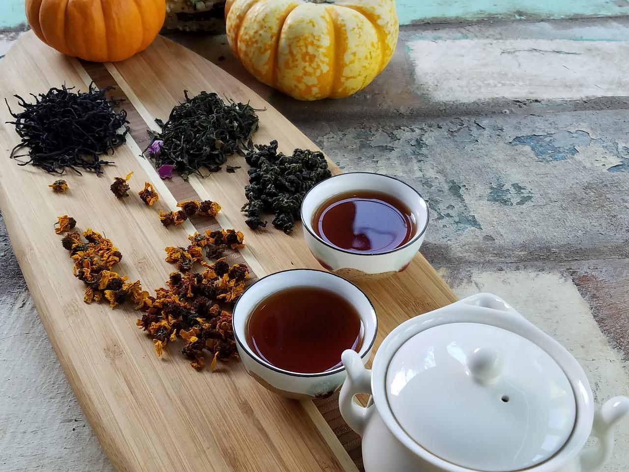 В России назван лучший черный чай