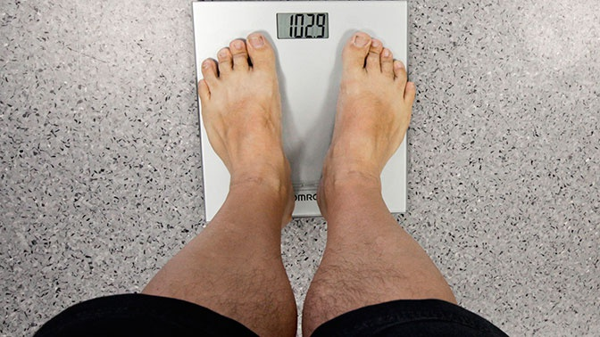 Названы полезные утренние привычки для похудения