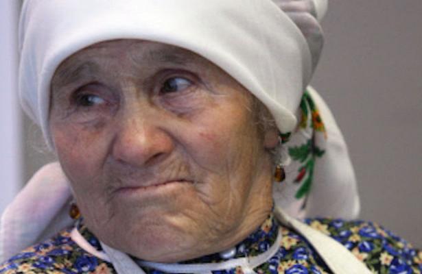 Умерла солистка «Бурановских бабушек»