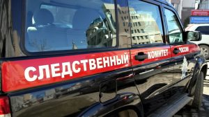 Душевнобольной петербуржец подозревается в убийстве полковника СКР в Москве