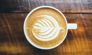 Петербуржцы смогут поддержать детей с заболеваниями, купив кофе