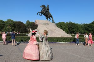 Канадский туристический сайт признал Петербург одним из самых красивых городов мира