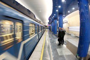 Wi-Fi на новых станциях метро заработает только весной
