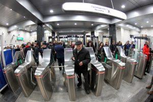 Станция метро «Шушары» сохранит название