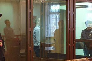 Фигуранта дела Кашина приговорили к 8 годам колонии за похищение человека
